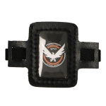 Patch Arm Pouch (Black)