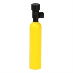 Oxygen Bottle (Yellow)