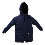 Polar Jacket (Blue)