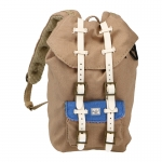 The Herschel Backpack (Coyote)