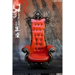 Skull Throne (Red)