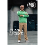 Comics Legend