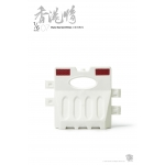 Water Barrier (White)