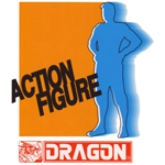 La marca DRAGON ACTION FIGURE