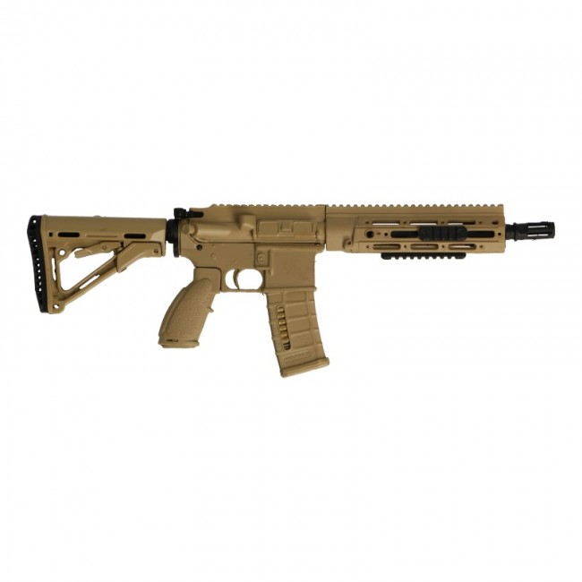 HK 416D Assault Rifle (Beige)